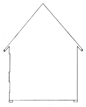 draw the house envelope - Draw Your House
