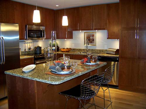 Kitchen island designs Kitchen island plans