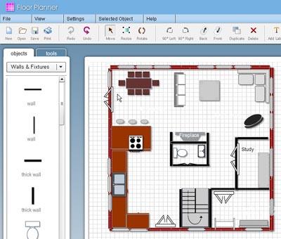 Free Home Design Software Reviews